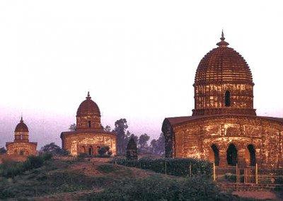 vishnupur_terra cotta temples