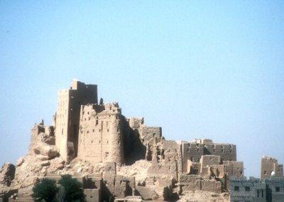 wadi hadhramawt_village