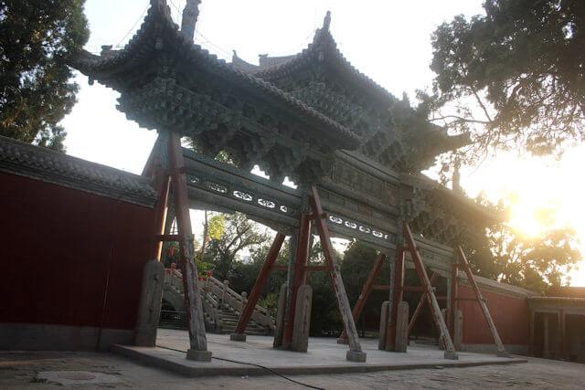 wuwei_confucius temple