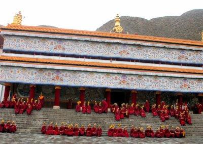 xiahe_labrang monastery_1