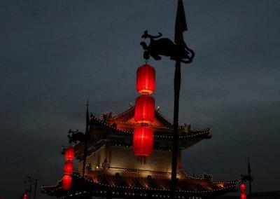 xian_city wall_2