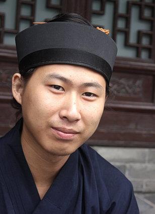 xian_confucionist monk
