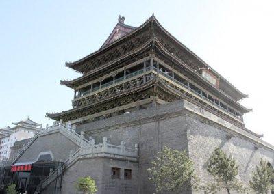 xian_drum tower