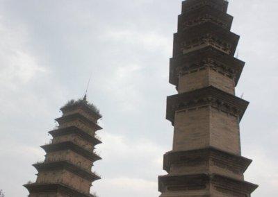 xian_huayan temple