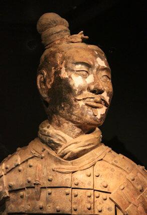 xian_shaanxi history museum