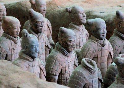 xian_tomb of qin shi huangdi_terra cotta army_3