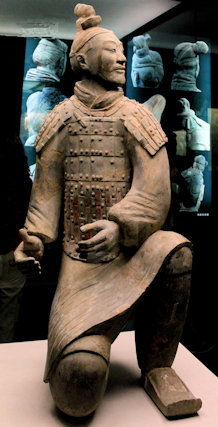 xian_tomb of qin shi huangdi_terra cotta army_4