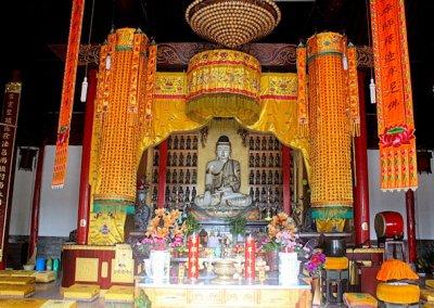 xian_xiangji temple