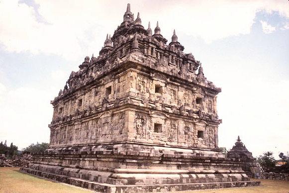 yogyakarta_candi plaosan_main temple