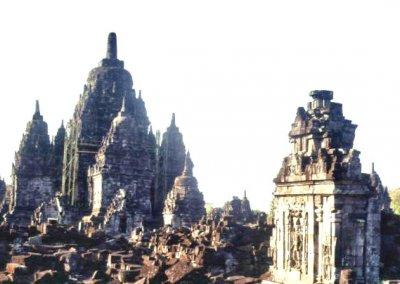 yogyakarta_candi sewu_temple ruins