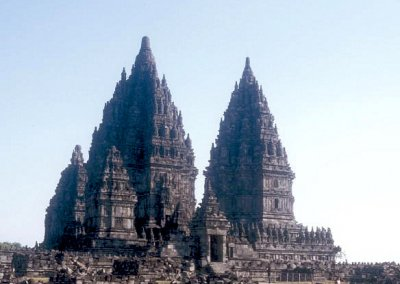 yogyakarta_prambanan_temple complex
