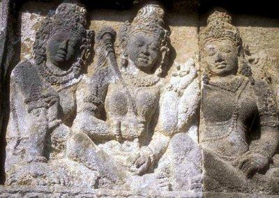 yogyakarta_prambanan_wall relief