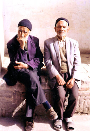 zavareh_elderly gentlemen