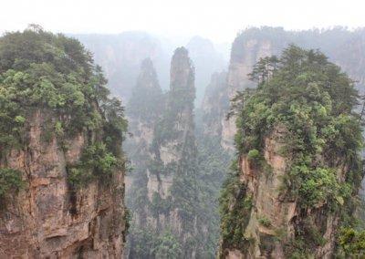zhangjiajie_yuanjiajie_2