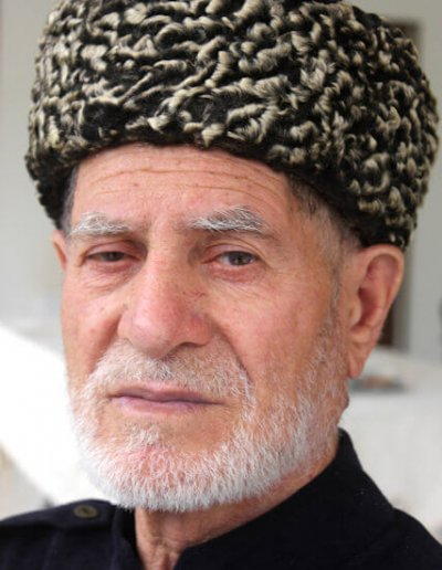 tazbichi_chechen elder