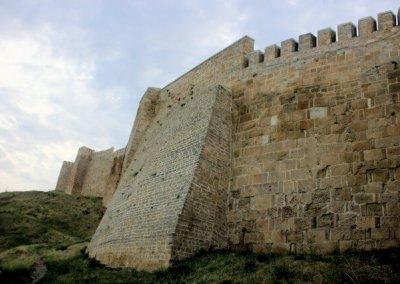 derbent_naryn kala citadel (2)