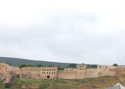 derbent_naryn kala citadel