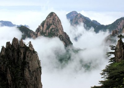huangshan_north sea_2