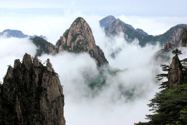 huangshan_north sea_2