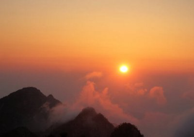 huangshan_sea of clouds (at big valley of xihai)_4