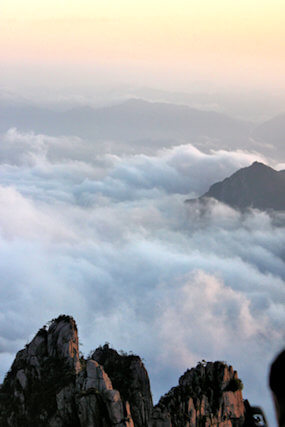 huangshan_sea of clouds (at big valley of xihai)_3