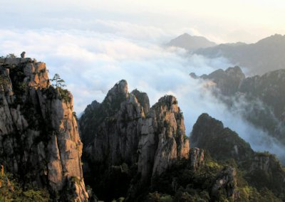 huangshan_sea of clouds (at big valley of xihai)_5
