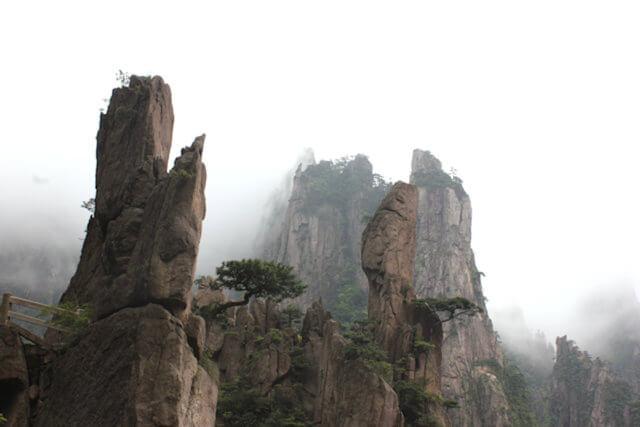 huangshan_west sea_2