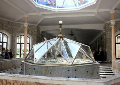 kislovodsk_kurortny park_narzan mineral water gallery