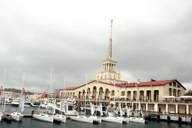 sochi_sea terminal