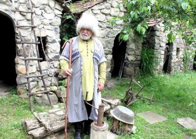 urus-martan_ethnographic museum
