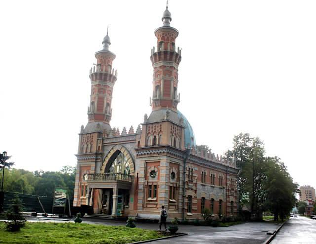 vladikavkaz_mukhtarov mosque