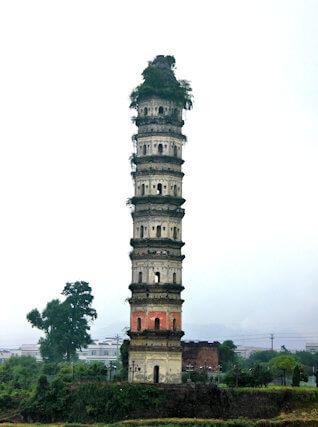 yansi_pagoda