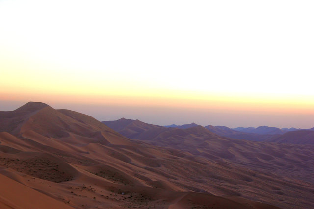 badain jaran_sunset (2)