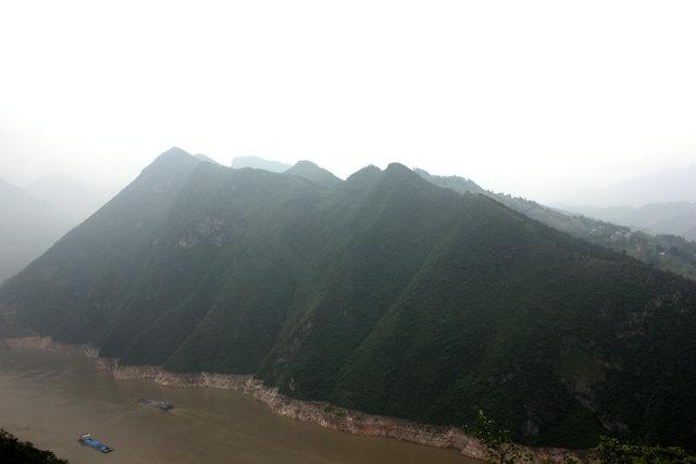 badong_wu gorge