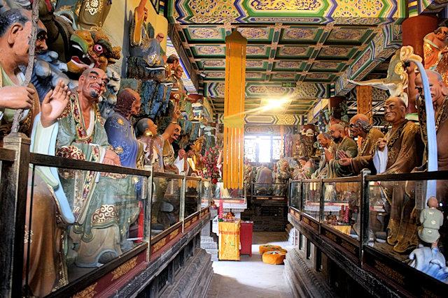 chongqing_luohan temple