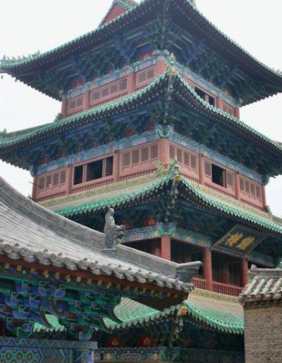 dengfeng_shaolin temple complex (2)