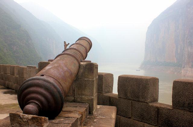 fengjie_qutang gorge