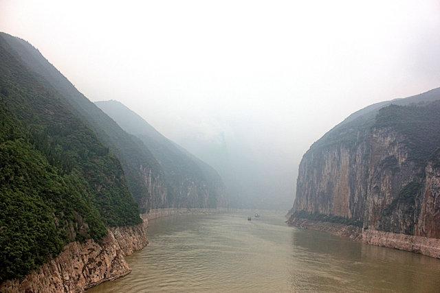 fengjie_qutang gorge (2)