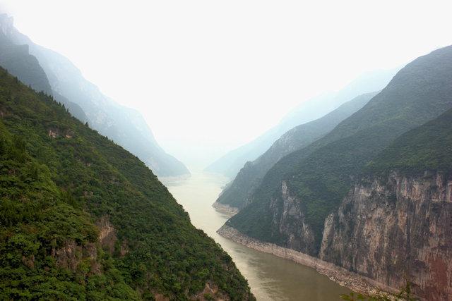 fengjie_qutang gorge (4)