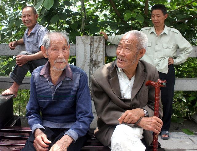 fengjie_sichuan elders
