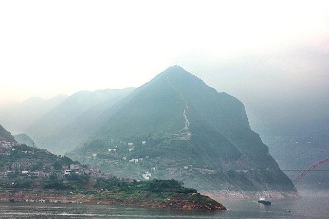 fengjie_yangtze view
