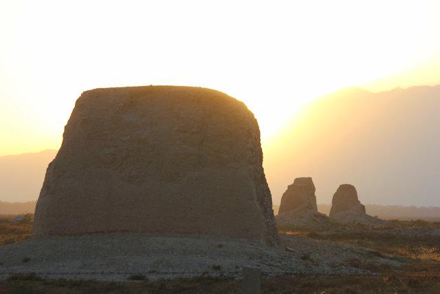 helan mountain_western xie tombs (4)