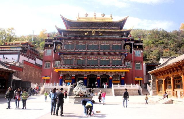 huangzhong_ta'er monastery (7)