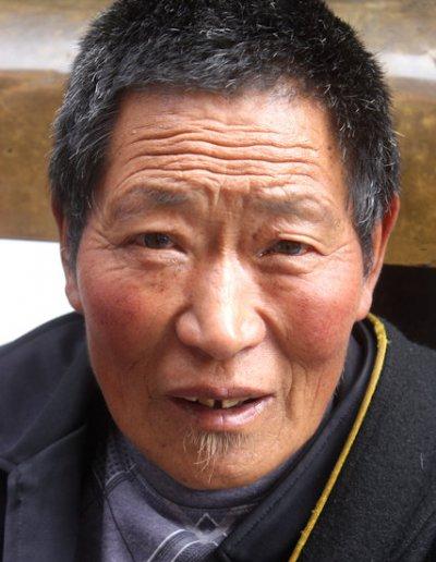 huangzhong_tibetan man