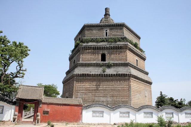 kaifeng_po pagoda