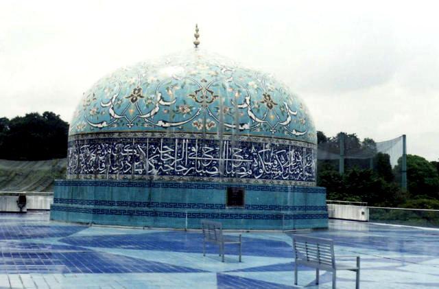 kuala lumpur_islamic arts museum