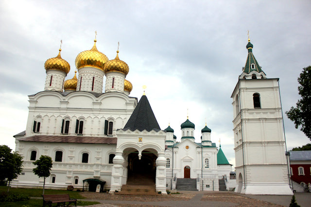 kostroma_ipatiev monastery