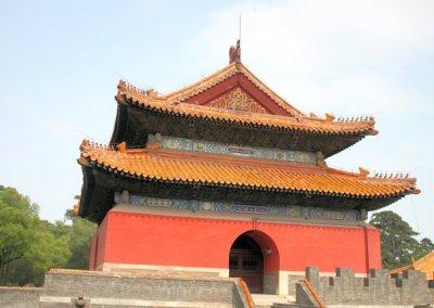shenyang_east tomb