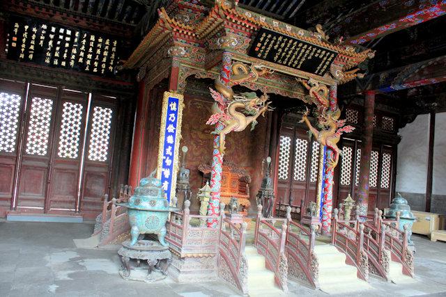 shenyang_imperial palace (2)
