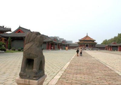 shenyang_imperial palace (10)